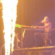 Rammstein Berlin Velodrom Saksa 2009