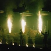 Rammstein Copenhagen KB-Hallen 2001