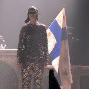 Rammstein Helsinki Hartwall Areena 2012