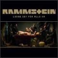 Rammstein Liebe Ist F�r Alle Da