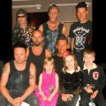 Rammstein Children Medieval Band Denver 2012