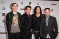 Rammstein Echo Awards 2011 Till Lindemann Christoph Schneider Flake Lorenz Paul Landers