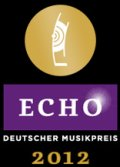 Rammstein Echo Awards 2012