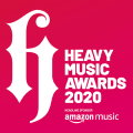 Rammstein Heavy Music Awards 2020