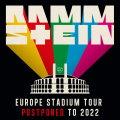Rammstein Stadium Tour 2022