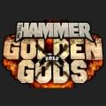 Rammstein Metal Hammer Golden Gods 2012