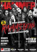 Rammstein Metal Hammer 2017