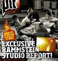 Rammstein Metal Hammer 2009