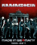 Rammstein Made in Germany 1995-2011