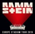 Rammstein Stadium Tour 2019