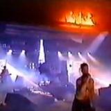 Rammstein Herzeleid kiertue