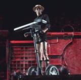 Rammstein Reise Reise kiertue